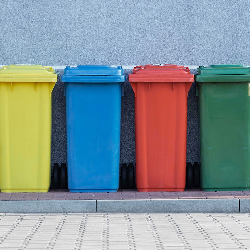 waste and refuse management