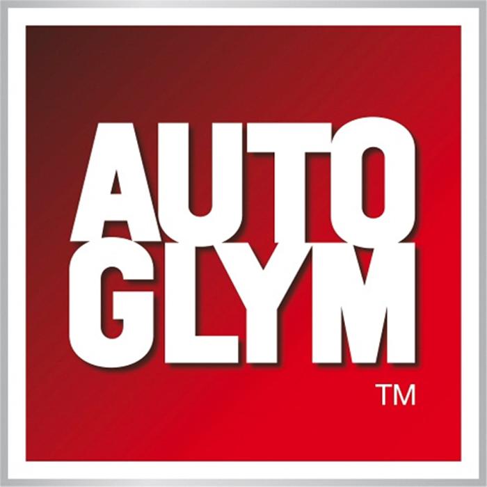 autoglym logo - car valeting products