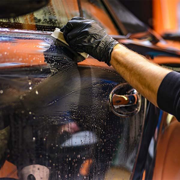 Car Dealership Cleaning - Valeting