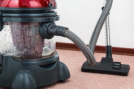 Technical Services - Carpet & Upholstery Cleaning