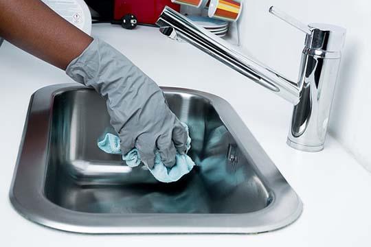 Technical Services - Deep Cleans