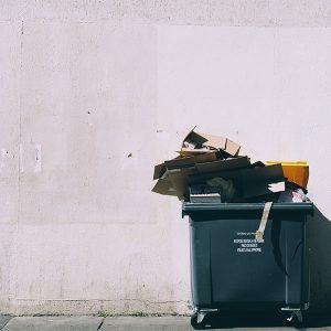 Waste Management - General Waste