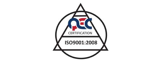 QEC ISO 9001 Accredited - Reasons to Choose Heath & Wiltshire