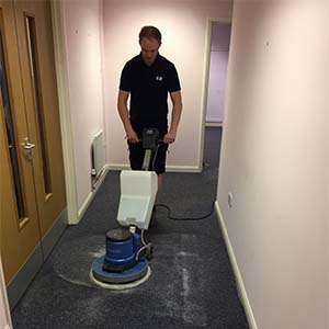 about heath & wiltshire - H&W Staff cleaning a carpet