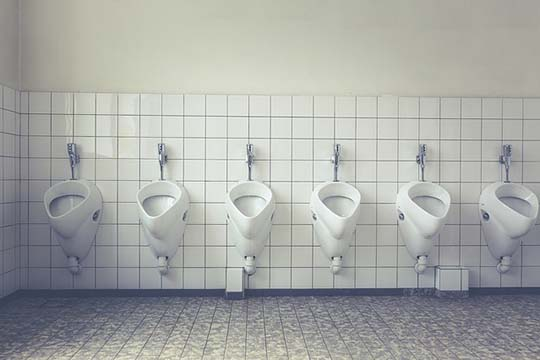 Technical Services - Washroom Solutions