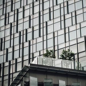 windows & building facade cleaning services